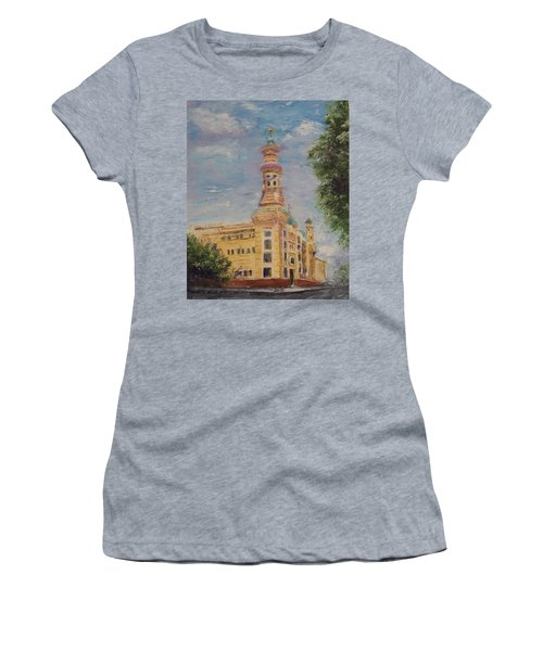 Murat Shrine Temple Women's T-Shirt