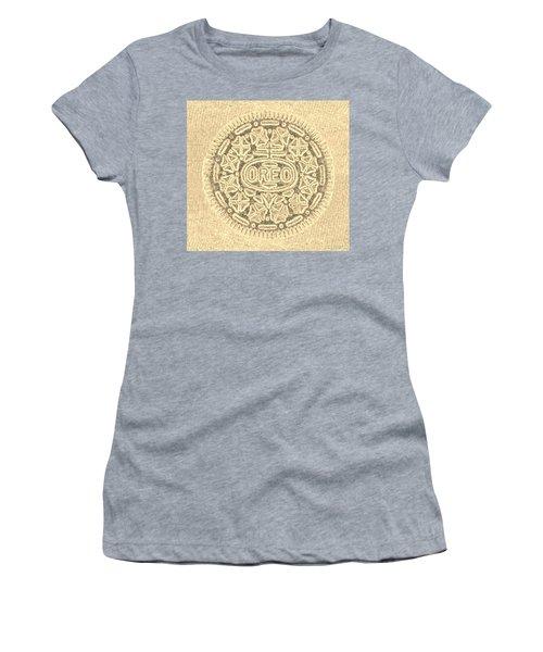 O R E O In Sepia Women's T-Shirt
