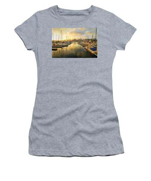 Open Lane Women's T-Shirt