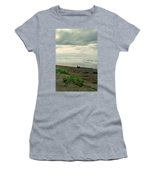 Oregon Coast 17 Women's T-Shirt