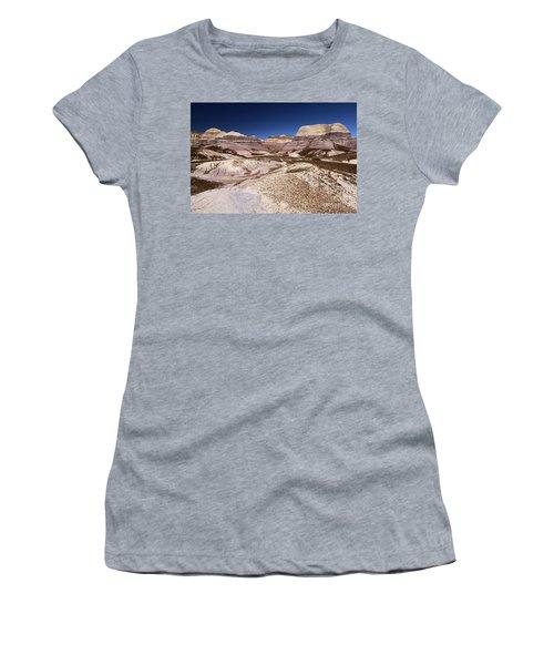 Petrified Forest Blue Mesa Women's T-Shirt