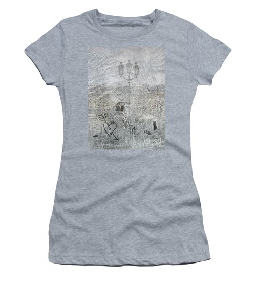 Place Vendome. Paris. France. Europe Women's T-Shirt
