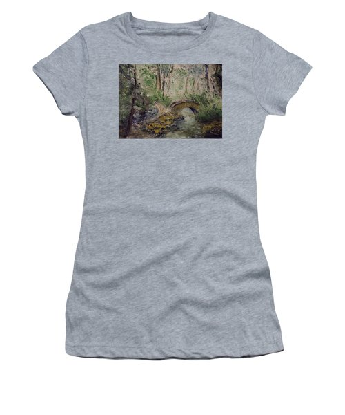 Pleasant Stroll Women's T-Shirt