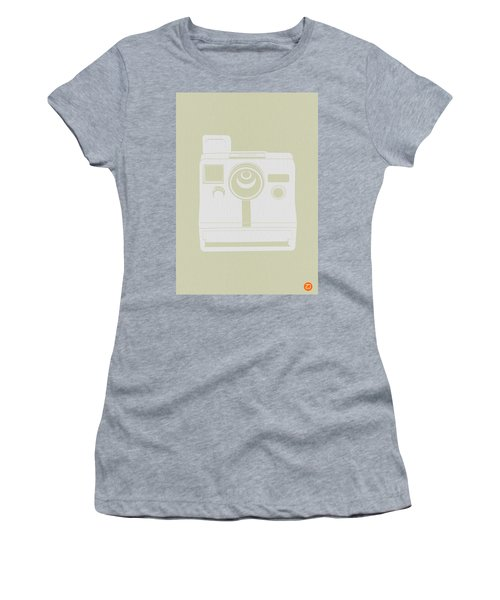 Polaroid Camera 3 Women's T-Shirt