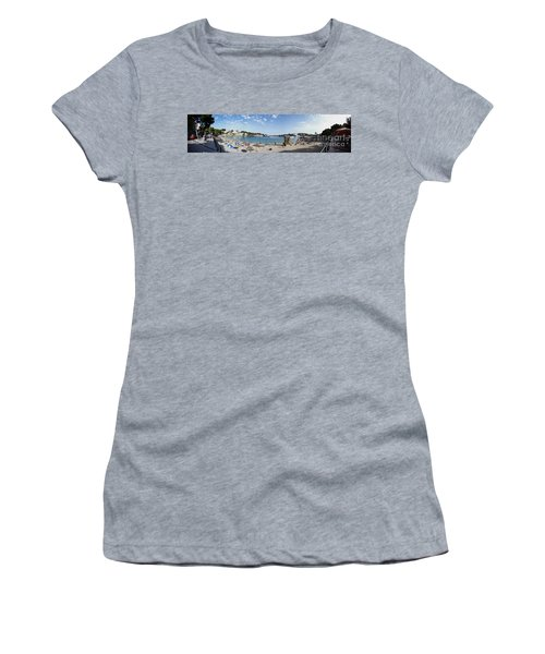 Porto Cristo Beach Women's T-Shirt