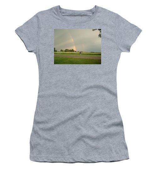 Ray Bow Women's T-Shirt