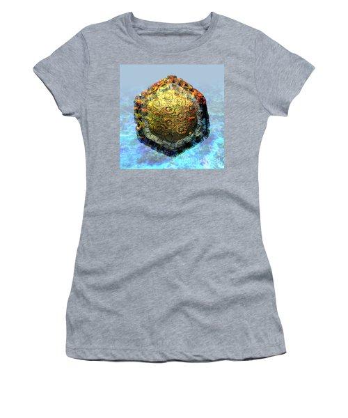 Rift Valley Fever Virus 2 Women's T-Shirt