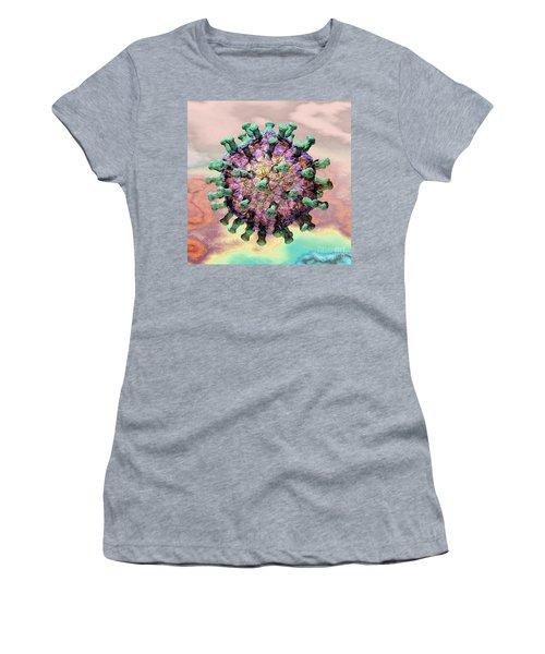 Rotavirus 2 Women's T-Shirt