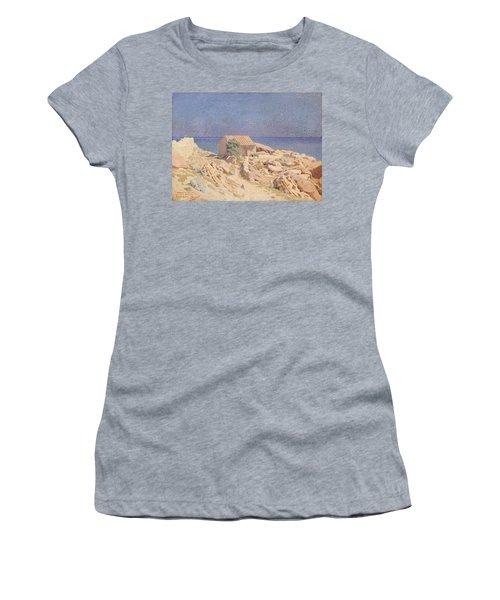 Roussillon Landscape Women's T-Shirt