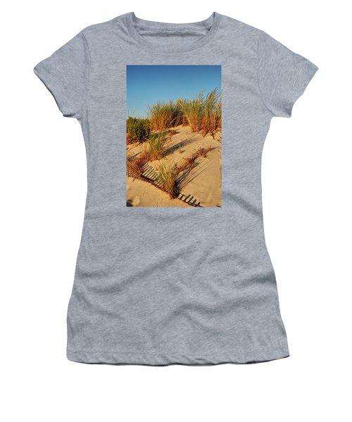 Sand Dune II - Jersey Shore Women's T-Shirt