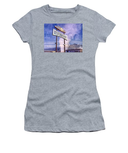 Sow The Wind Women's T-Shirt