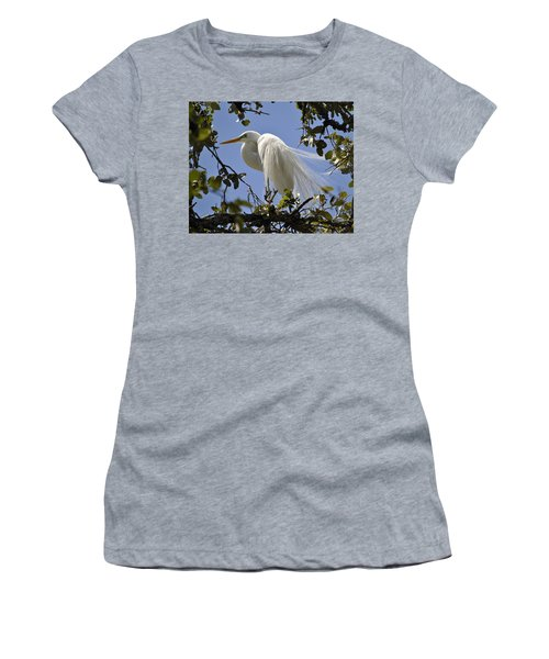 Spring Time Beauty Women's T-Shirt (Athletic Fit)