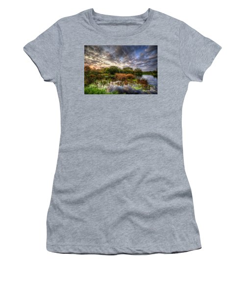 Swampy Women's T-Shirt
