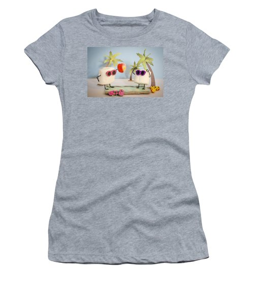 Sweet Vacation Women's T-Shirt