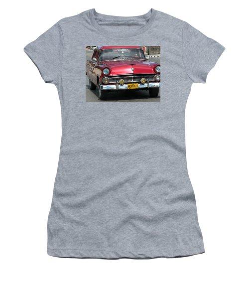 Taxi Women's T-Shirt