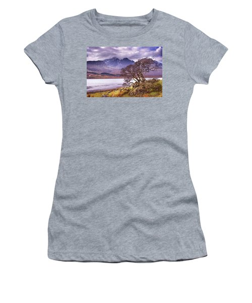 The Cuillins Skye Women's T-Shirt