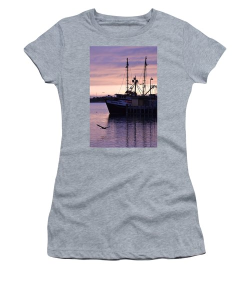 The Kristen Gail Women's T-Shirt (Athletic Fit)