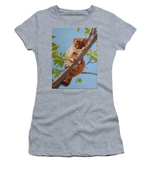 The Weasel Women's T-Shirt