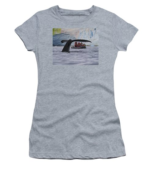 Total Fluke Women's T-Shirt