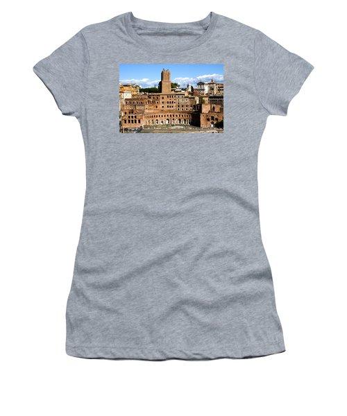Trajan's Market  Women's T-Shirt