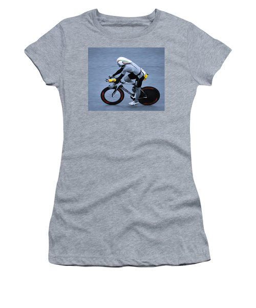 Triathlon Man Women's T-Shirt