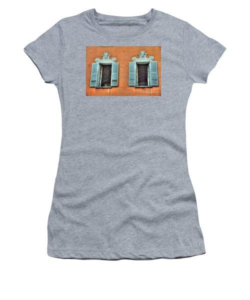 Two Windows Women's T-Shirt