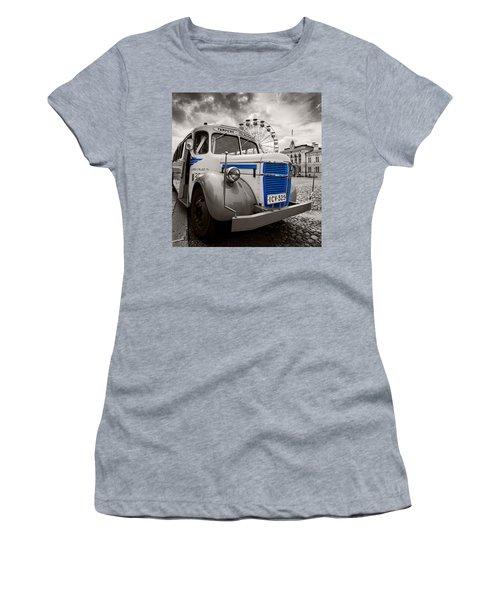 Volvo Women's T-Shirt