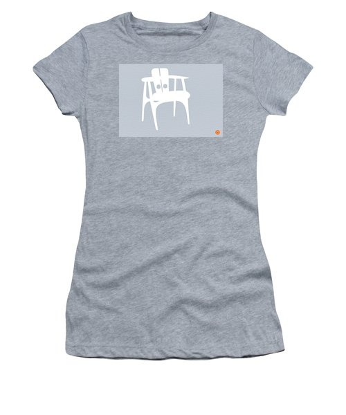 White Chair Women's T-Shirt