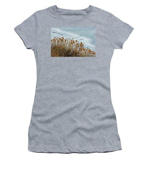 Winter Life Women's T-Shirt