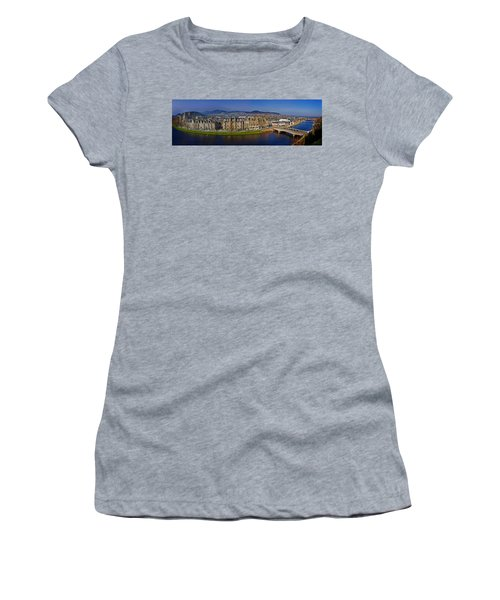 Inverness Women's T-Shirt (Athletic Fit)