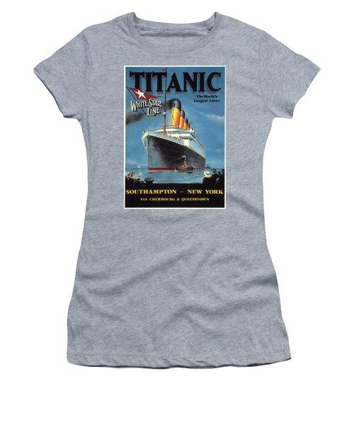 0065186 Women's T-Shirt
