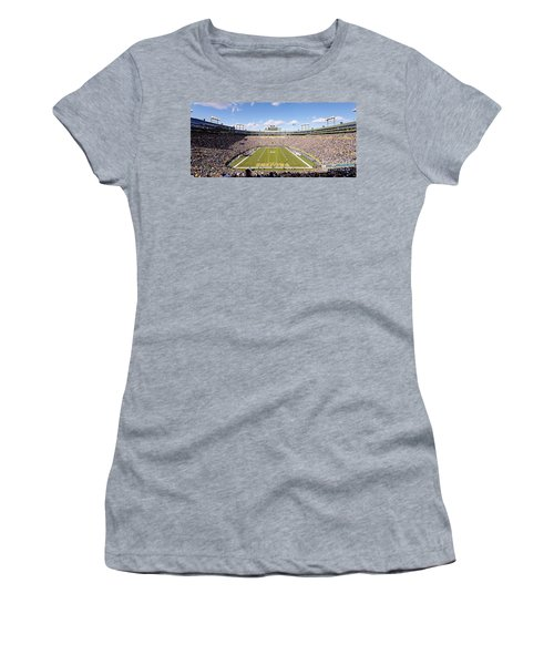 0991 Lambeau Field Women's T-Shirt