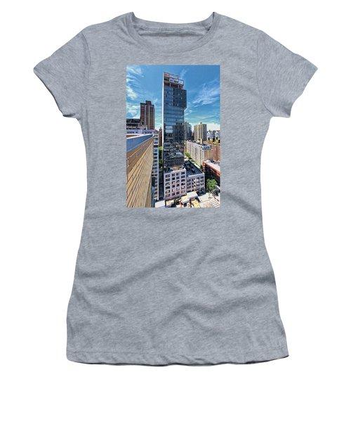 1355 1st Ave 5 Women's T-Shirt