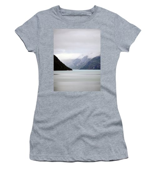 Alaska Coast Women's T-Shirt