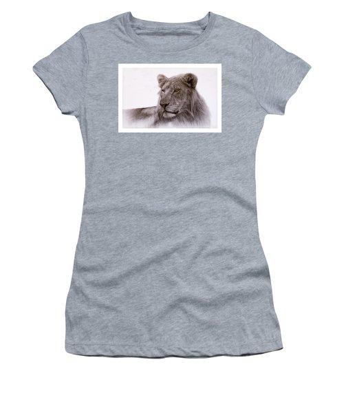 All Grown Up Women's T-Shirt
