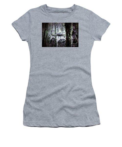 Bridge Women's T-Shirt (Junior Cut)