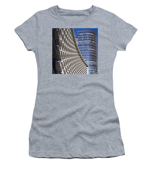 Century Plaza Hotel Women's T-Shirt