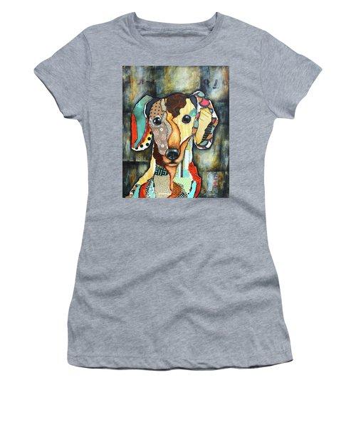 Dachshund Women's T-Shirt