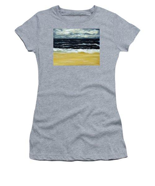 Dark Waters Women's T-Shirt