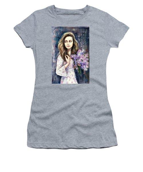 Diana Women's T-Shirt