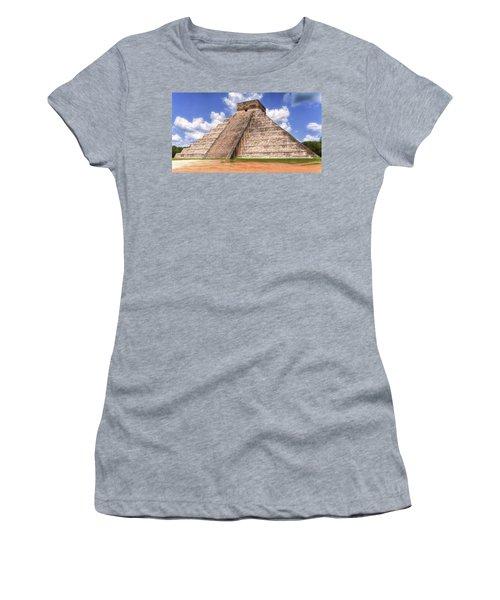 El Castillo Women's T-Shirt