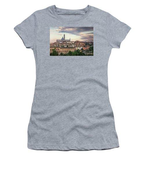 Evening Adagio Women's T-Shirt