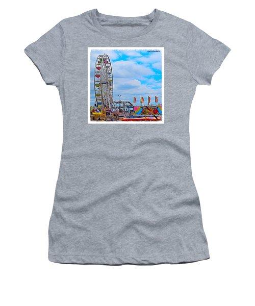 #exploring The #austin, #texas #rodeo Women's T-Shirt