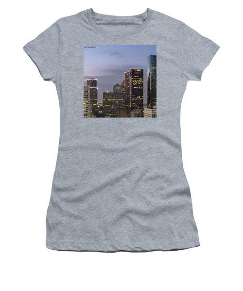 #flashbackfriday - The View Of Women's T-Shirt