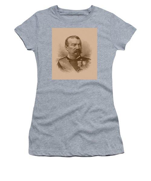 General Philip Sheridan Women's T-Shirt