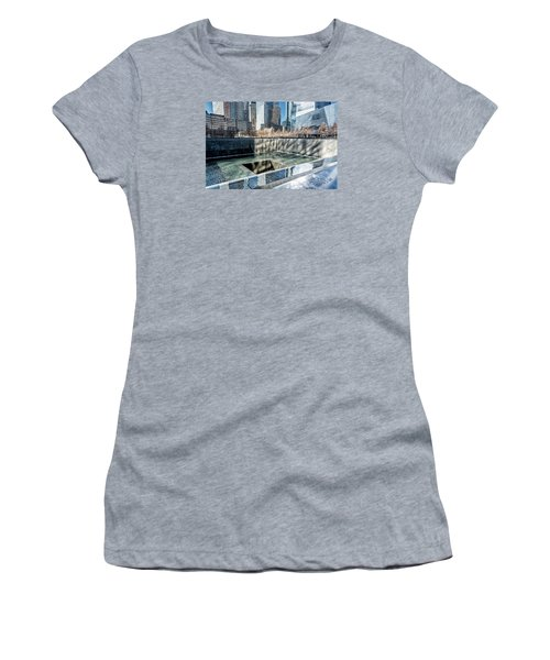 Ground Zero Women's T-Shirt