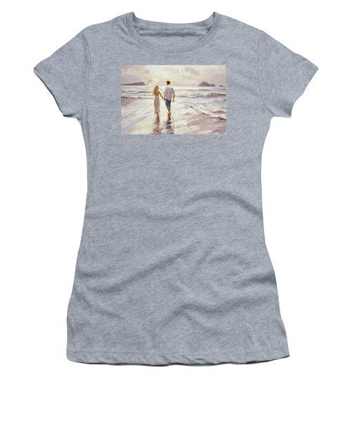 Hand In Hand Women's T-Shirt