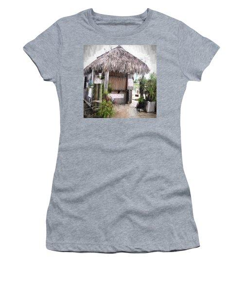 Hut Women's T-Shirt