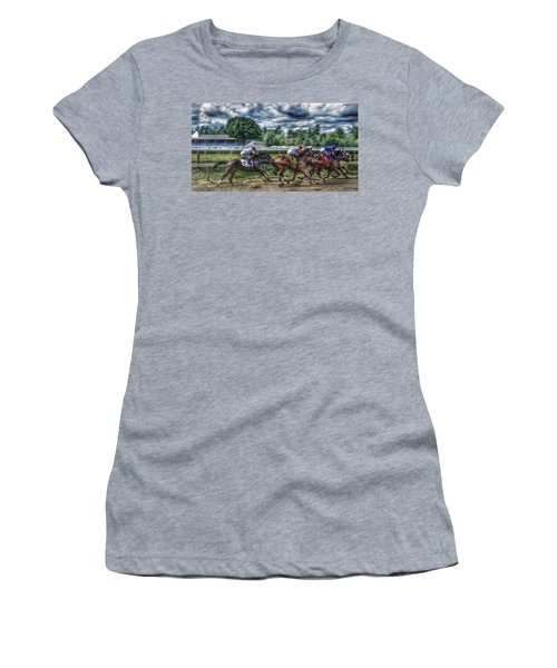 Intensity Women's T-Shirt