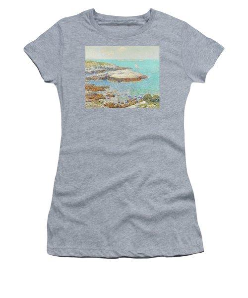 Isles Of Shoals Women's T-Shirt